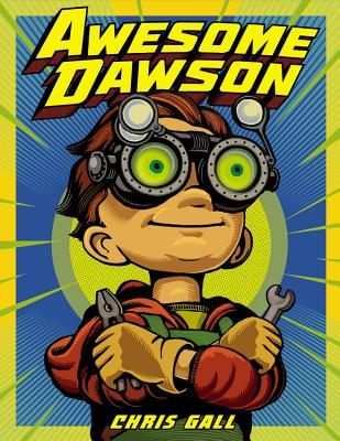 Awesome Dawson By Gall, Chris